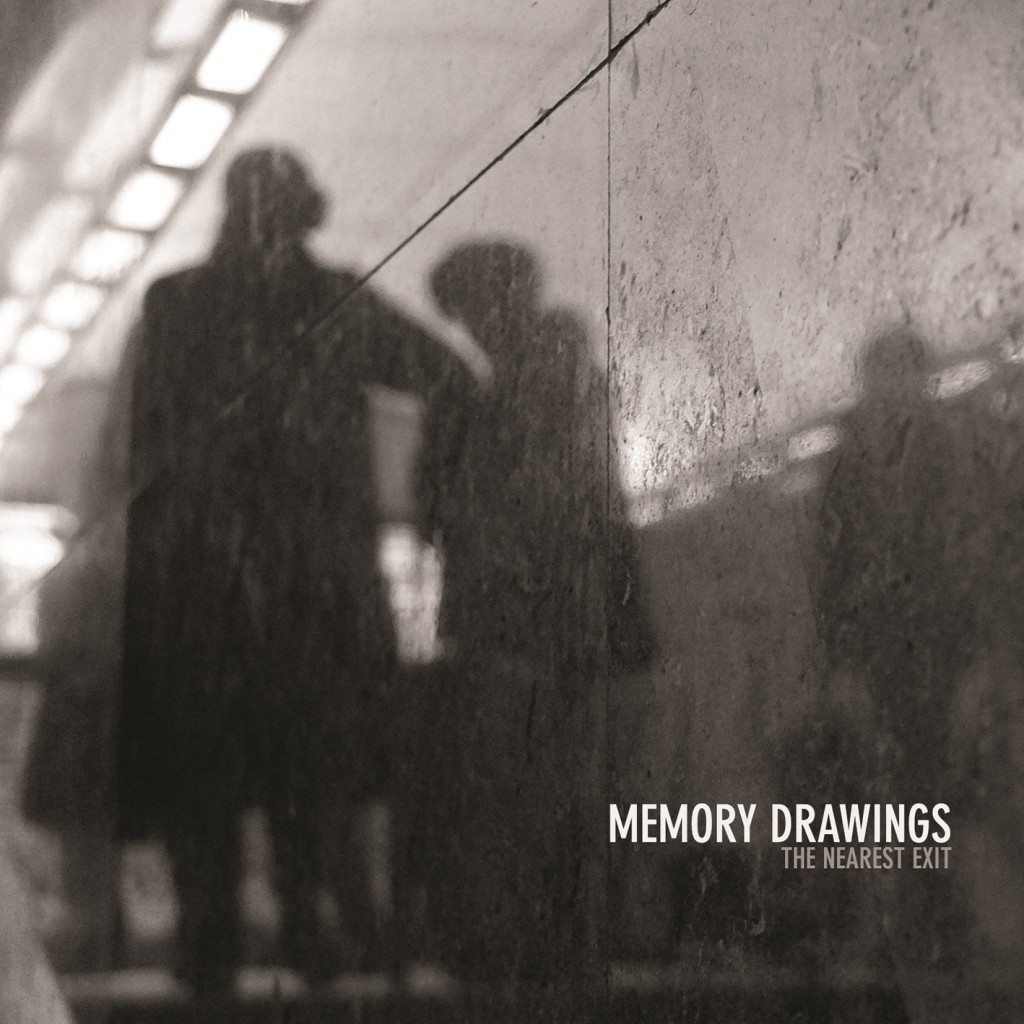 Memory Drawings The Nearest Exit ZZY-005